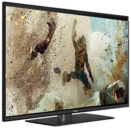 Panasonic LCD LED 55 TX-55FX550E 4K Ultra HD Multi HDR Smart TV: 425.3: Amazon.es: Electrónica