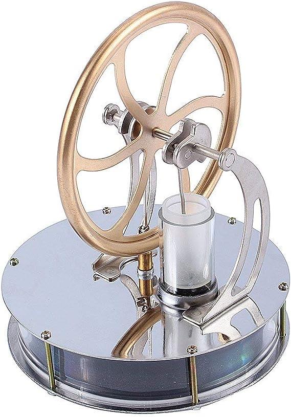 Yosoo Motor Stirling de Baja Temperatura