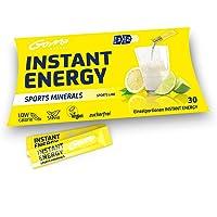 GoMo ENERGY® Bebida deportiva isotónica de minerales sin azúcar| Entrena más duro y recupérate de manera rápida | Mejora…