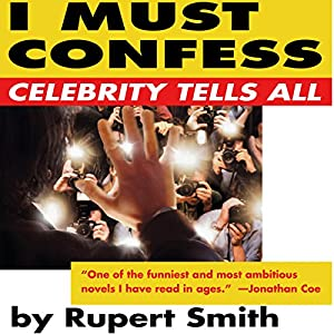 I Must Confess Audiobook