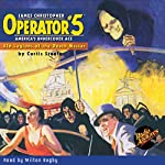 Operator #5 #16, July 1935 | Curtis Steele, RadioArchives.com