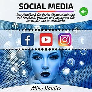 Social Media Hörbuch