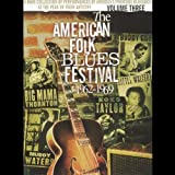 American Folk Blues Festival 1962-1969 Vol.3
