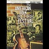 The American Folk Blues Festival: Volume 3 - 1962-1969 [DVD] [NTSC]