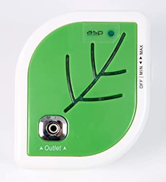 Ozonizador con Regulador, Enchufe y USB (Generador de Ozono Doméstico - Purificador de Aire por Ozono): Amazon.es: Hogar
