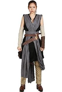 Amazon.com: Cosplaysky Disfraz de Halloween para mujer ...