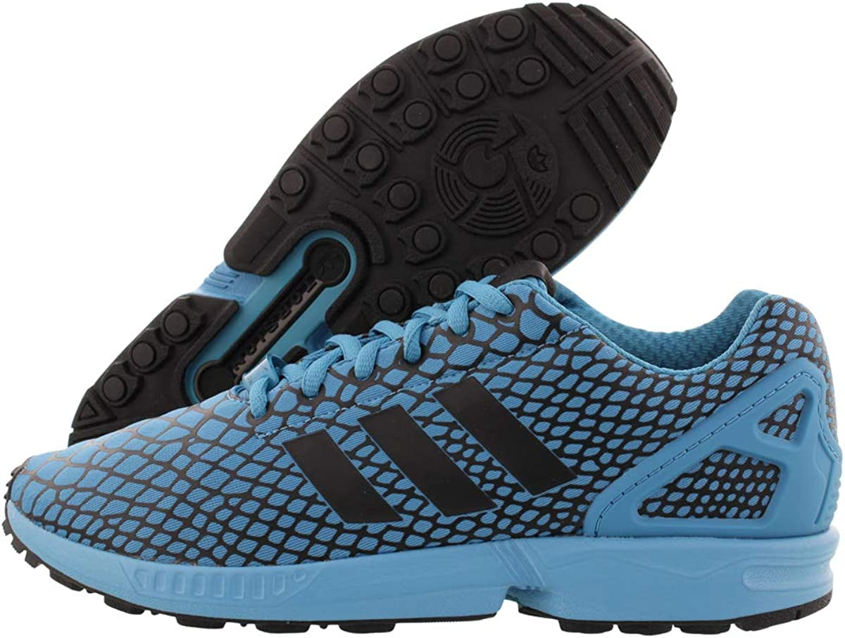adidas Zx Flux Techfit Athletic Men s Shoes