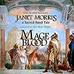 Mage Blood | Janet Morris