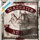 Slaughterhouse - EP