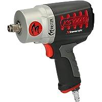 """KS Tools 515.1095 Clé à Choc pneumatique Monster Haute Performance 1/2"""" 1690Nm"""