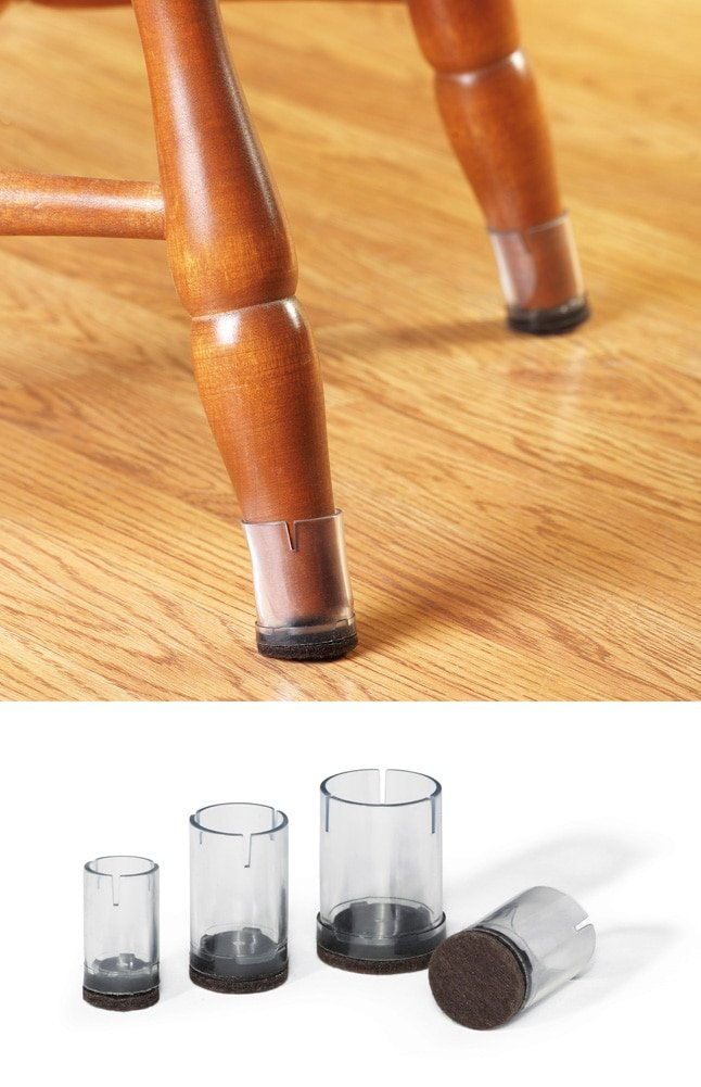 Ct Chair Leg Cap Floor Protectors Amazon Ca Home Kitchen