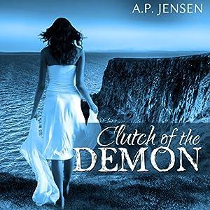 Clutch of the Demon Audiobook