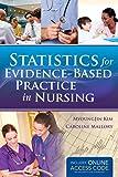 Statistics for Evidence-Based Practice in Nursing