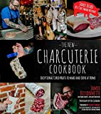 The New Charcuterie Cookbook: Exceptional Cured Meats to Make and Serve at Home by Jamie Bissonnette (2014-09-16)