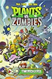 img - for Plants vs. Zombies Volume 2: Timepocalypse book / textbook / text book