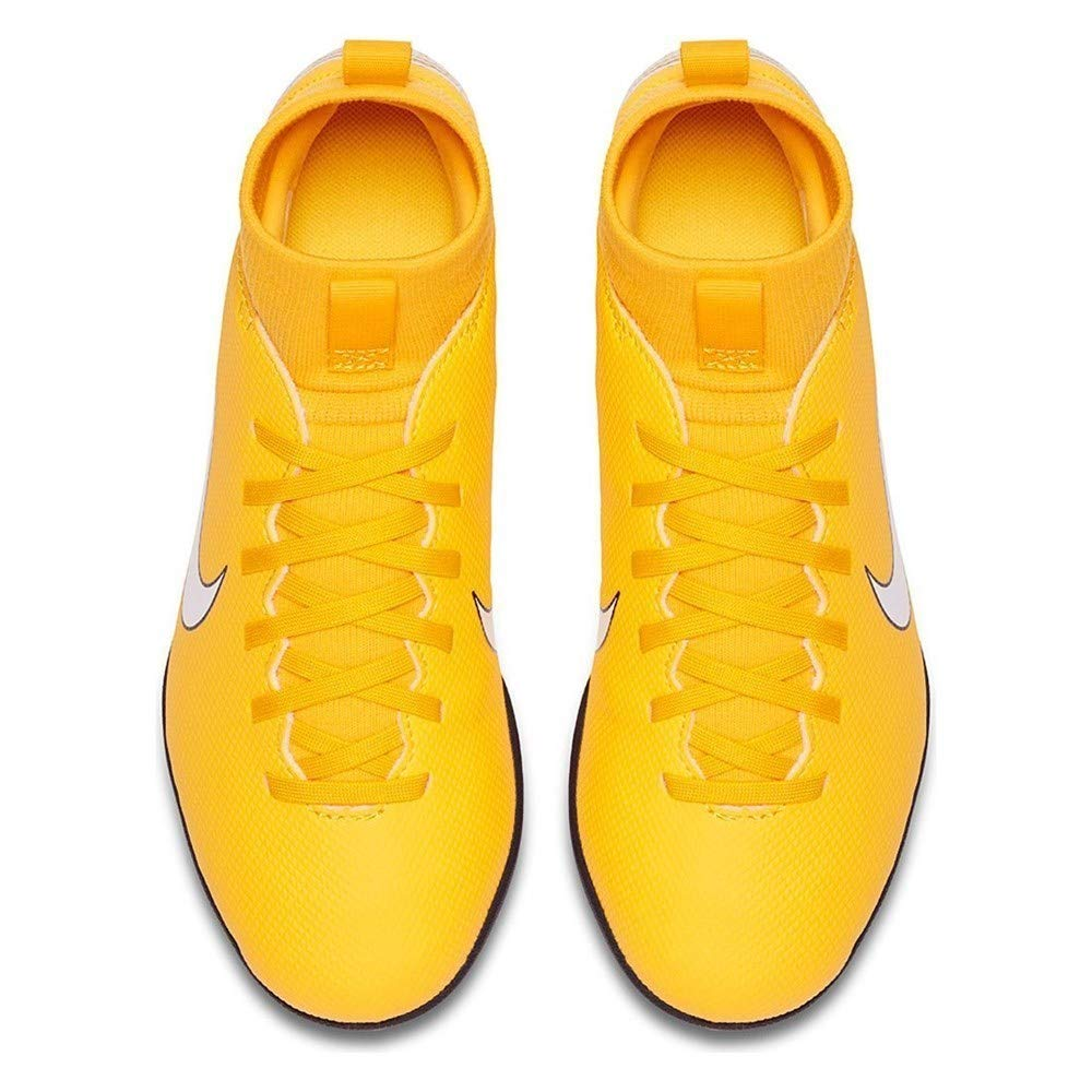 Jr Da Club Indoor Scarpe Unisex 6 Calcetto Superfly Bambini Nike Njr Tf W2HYbeD9IE