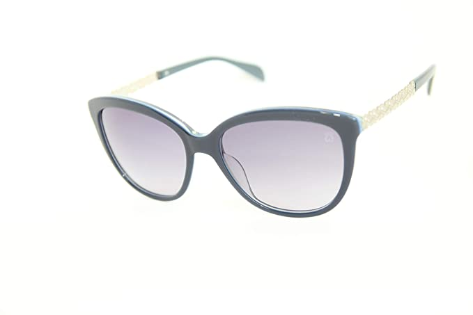 Tous STO956-06RV Gafas de sol, Blue, 55 para Mujer