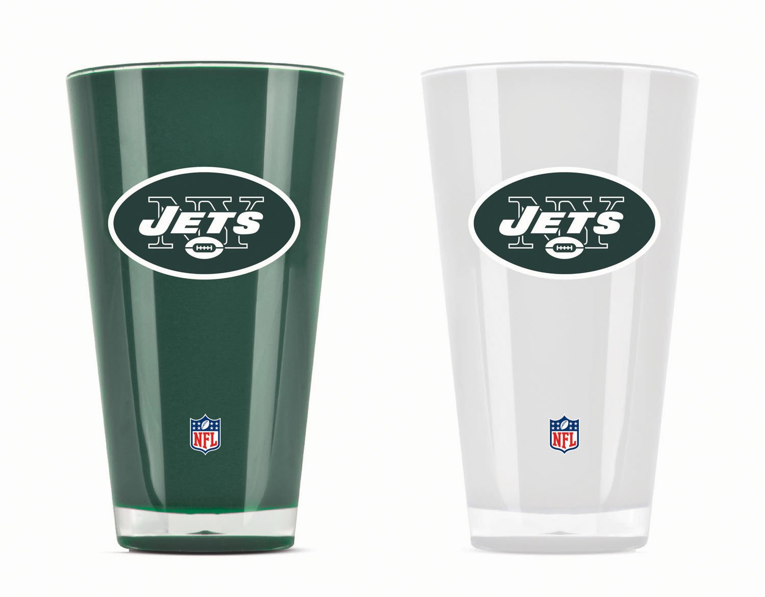 NFL Favorite Team Insulated Tumblers, 2-Pack