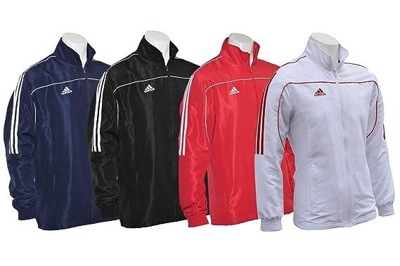 adidas Jacket Teamwear - Chaqueta de Running para Hombre