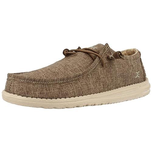 Dude Shoes Men's Wally Classic Wenge UK7 / EU41 qAs8AzvXLc