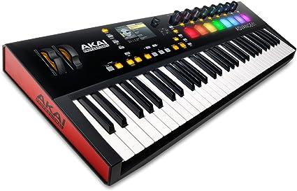 Akai Professional Advance 61 Keyboard Controller