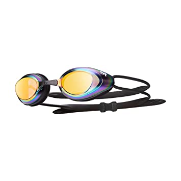Image result for TYR Black Hawk Racing Mirrored Goggles âmzon