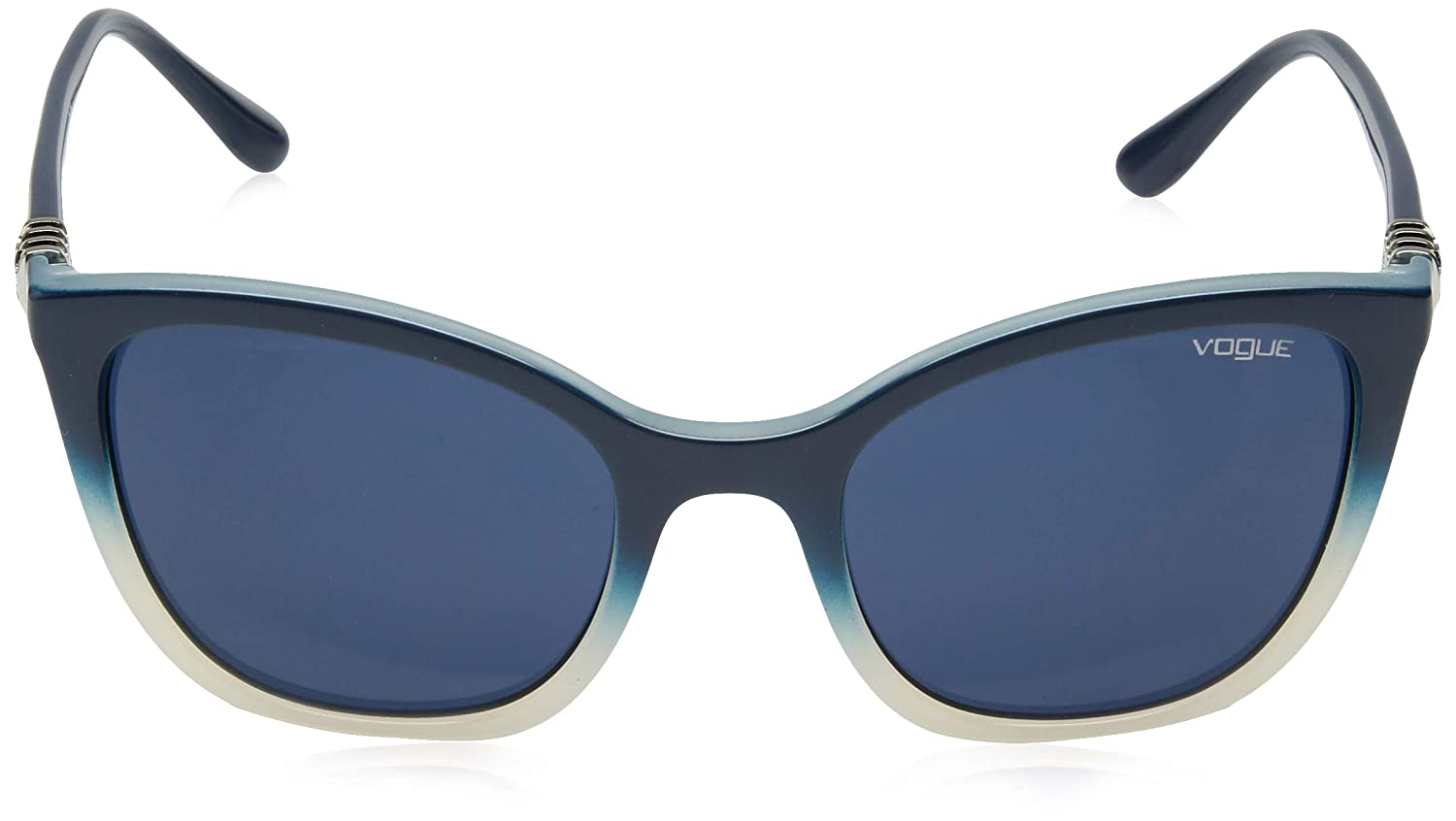 Amazon.com: Gafas de sol Vogue VO 5243 SB 266880 Top Grado ...