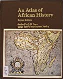 An Atlas of African History, Fage, J. D., 0841904294