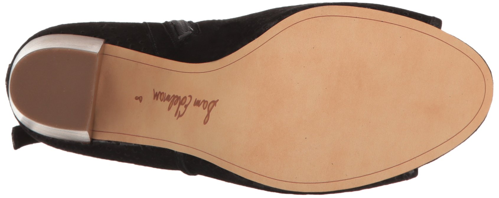 Sam Edelman Women's Ellery, Black, 8.5 M US by Sam Edelman (Image #3)