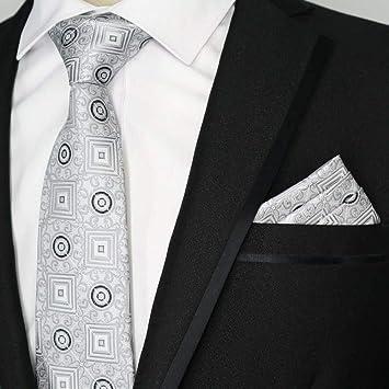 ZHAOSHUNAN Tie cravatta Conjunto De Corbata para Hombres Conjunto ...