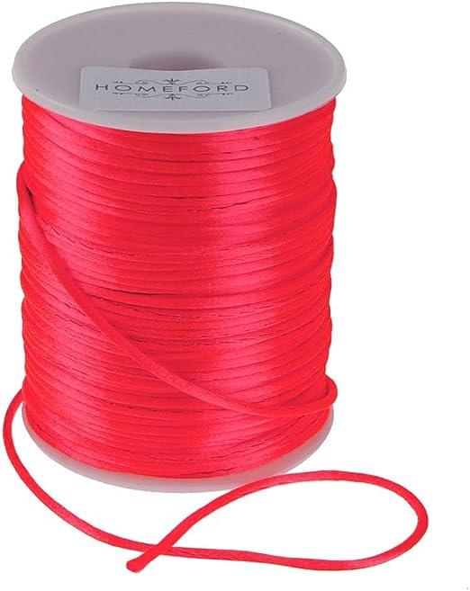 Light Beige Rattail Cord #1 Beige Cord Light Beige Rat Tail Satin Cord Sewing Trim 116 inch x 10 yards