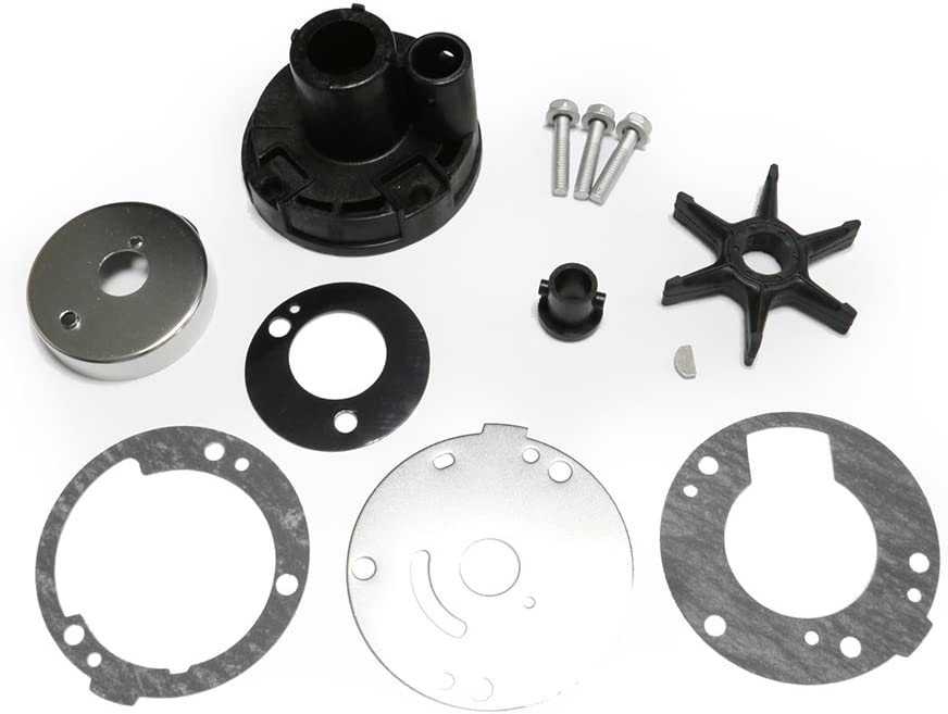 30HP 25 HP Yamaha Impeller Kit Replacement Replacement Sierra 18-3426 OEM 689-W0078-A4