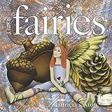 A Book of Fairies, Patricia Saxton, 1934860018