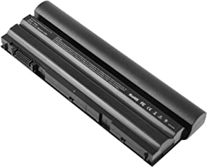 Latitude E5420 E6420 Laptop Battery for Dell E5520 E5530 E6520 Compatible P/N: M5Y0X T54FJ 2P2MJ 312-1325 312-1165 PRV1Y