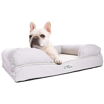Amazon.com: PetFusion Ultimate cama para perro, espuma ...