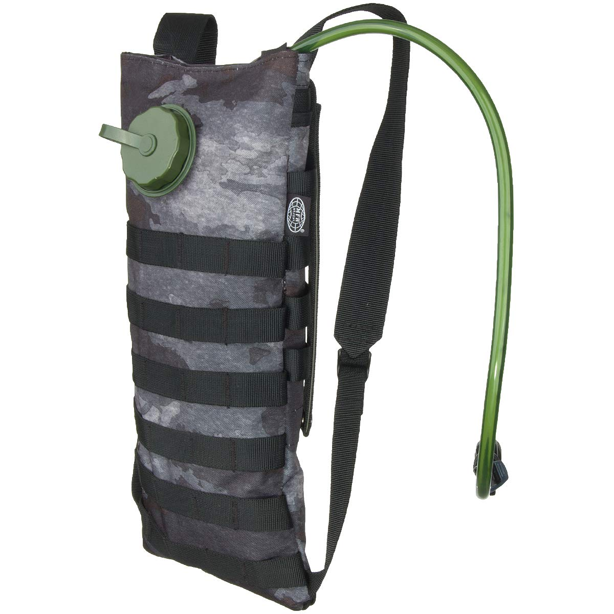 l 2.5 Trinkb MOLLE Hydration System HDT camo LE