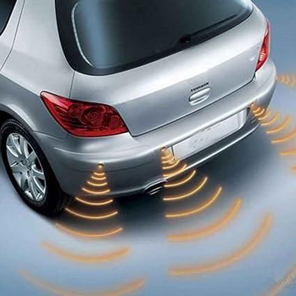 Amazon com: 66206989067 Parking Sensor PDC Car Parking for 2002-2003