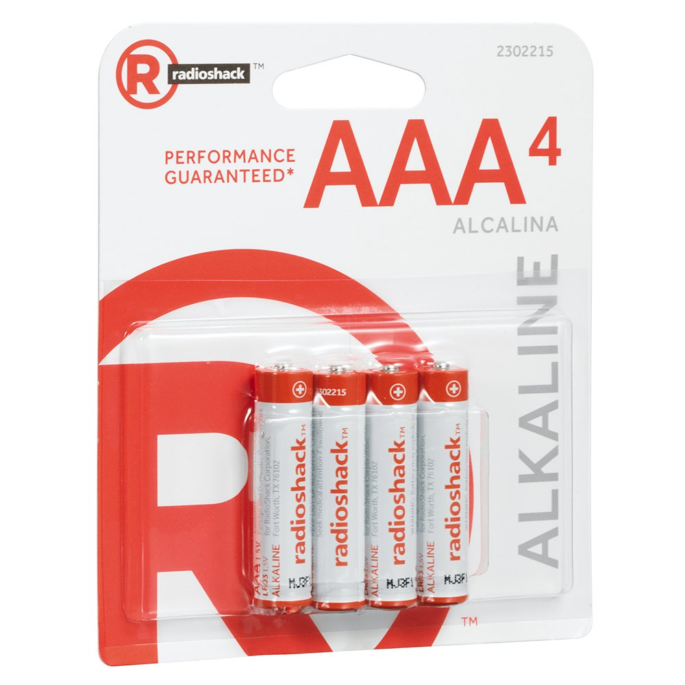 Radioshack Aaa Alkaline Batteries 4 Pack Health Arta Cutaway Diagram Show A Typical Cell Or Battery With Personal Care