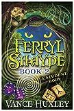 Ferryl Shayde – Book 2 – A Student Body