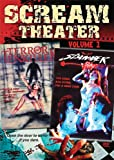 The Last Slumber Party / Terror at Tenkiller (Scream Theater Double Feature)