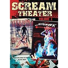 The Last Slumber Party / Terror at Tenkiller (Scream Theater Double Feature) (1988)