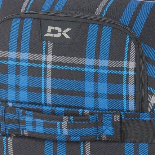 Dakine Split Roller 65L Travel Bag - bridgeport Größe Unisize v3SsdV