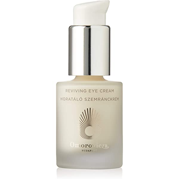 Amazon Com Omorovicza Reviving Eye Cream 0 51 Oz Beauty