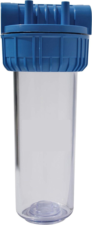MADE IN ITALY WK Cartuccia filtrante con cristalli anticalcare
