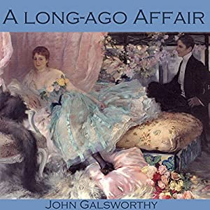 A Long-Ago Affair Audiobook