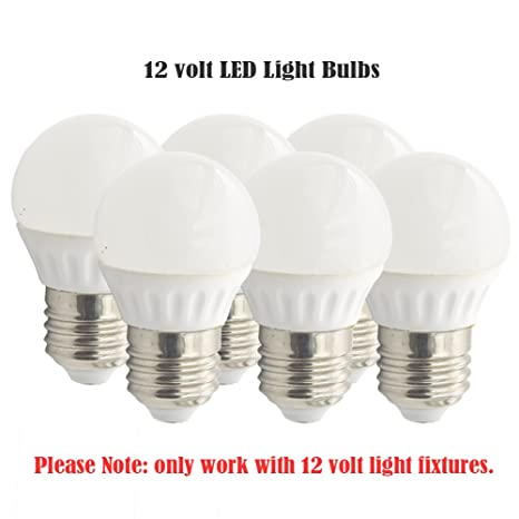Ashialight 12 Volt LED RV Light Bulbs-Low VoltageAC/DC 12 Volt  sc 1 st  Amazon.com & Ashialight 12 Volt LED RV Light Bulbs-Low Voltage AC/DC 12 Volt ...