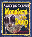Monsters of the Deep, Michael Bright, 0761328165