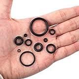 770pcs Rubber O Ring Assortment Kits 18 Sizes