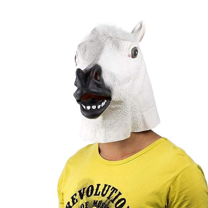 Lovelegis Máscara de Disfraz - Disfraz - Carnaval - Halloween ...