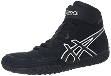asics wrestling shoes uk size